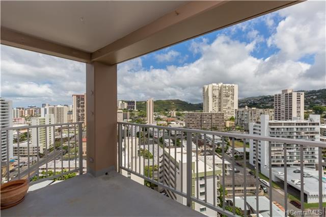 1617 Keeaumoku Street, Honolulu, HI - USA (photo 2)