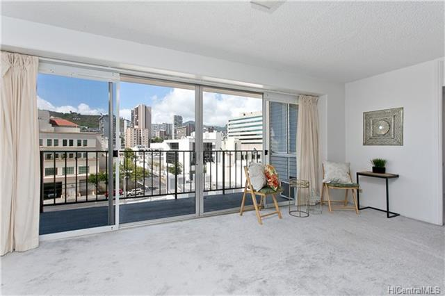 818 King Street, Honolulu, HI - USA (photo 1)