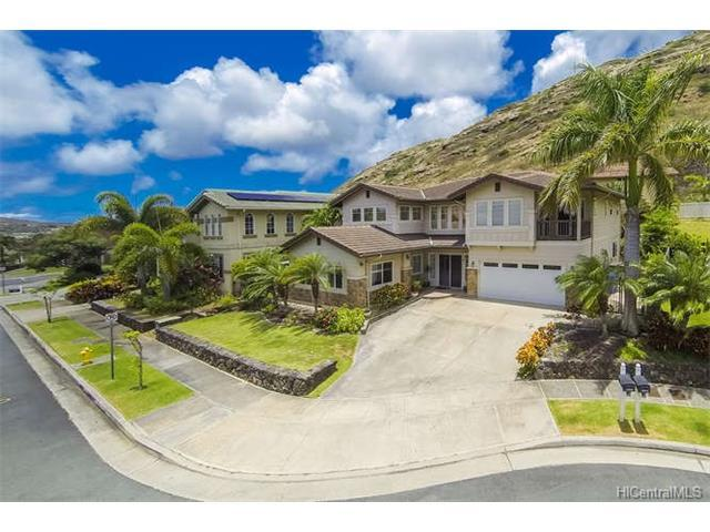 1040 Kaolo Street, Honolulu, HI - USA (photo 2)