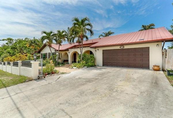 Residential - Single Family - Plantation Key, FL (photo 1)
