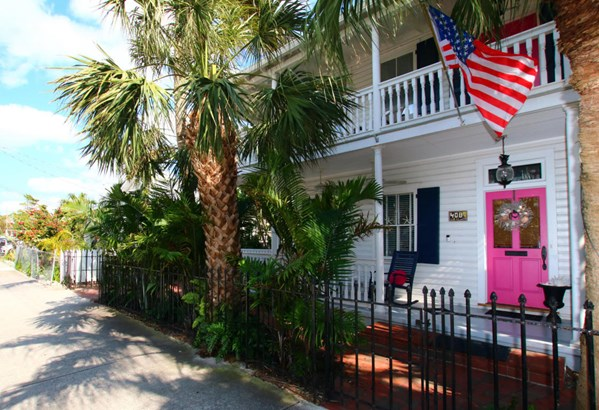 Residential - Single Family - Key West, FL (photo 2)