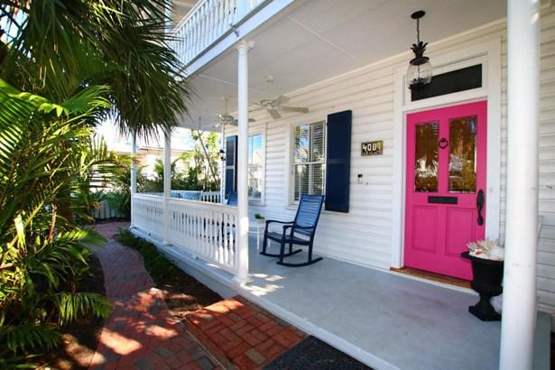 Residential - Single Family - Key West, FL (photo 4)
