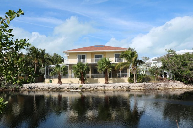Residential - Single Family - Upper Matecumbe Key Islamorada, FL (photo 1)