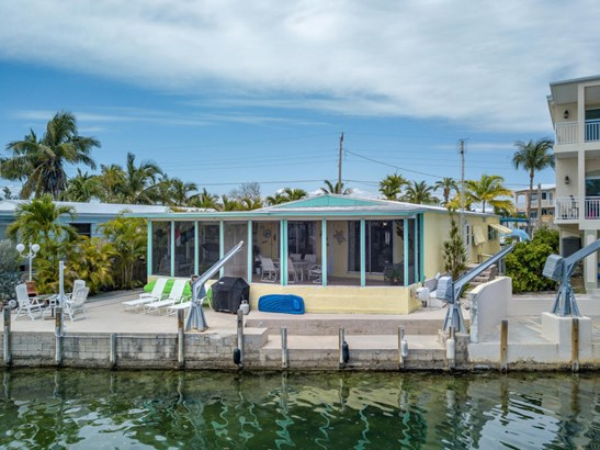Residential - Mobile/Manufactured Home - Key Largo, FL (photo 1)