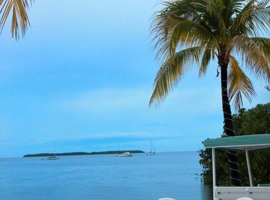 Boat Slips - Upper Matecumbe Key Islamorada, FL