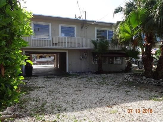 Residential - Single Family - Long Key, FL