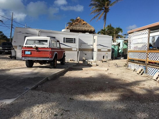 Vacant Land - Windley Key, FL (photo 2)