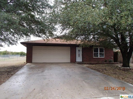 Ranch,Traditional, Single Family - Killeen, TX (photo 1)