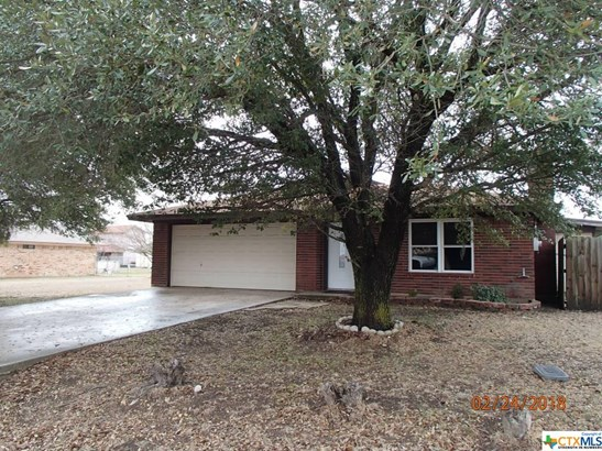 Ranch,Traditional, Single Family - Killeen, TX (photo 2)