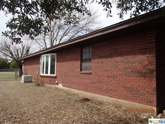 Ranch,Traditional, Single Family - Killeen, TX (photo 3)