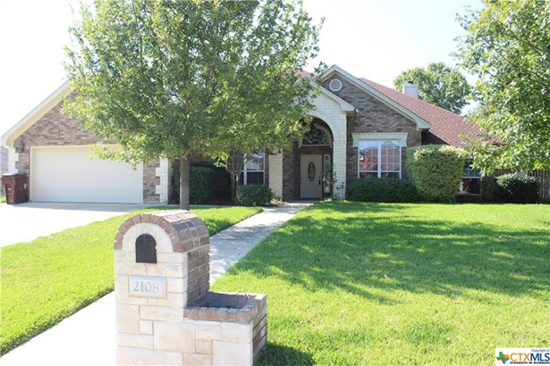 Ranch,Traditional, Single Family - Harker Heights, TX