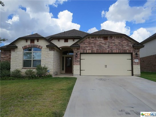 Traditional, Single Family - Temple, TX