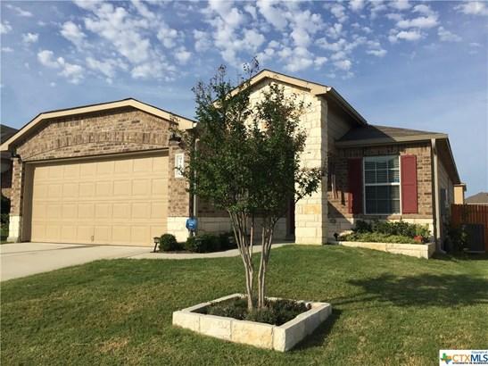 Traditional, Single Family - Killeen, TX (photo 3)