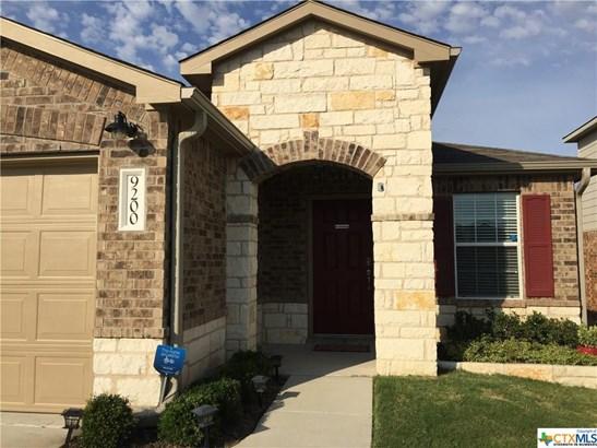 Traditional, Single Family - Killeen, TX (photo 4)