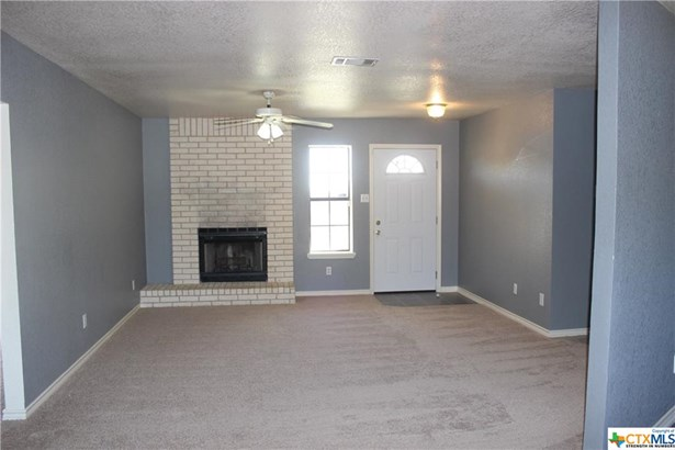 Traditional, Single Family - Killeen, TX (photo 3)