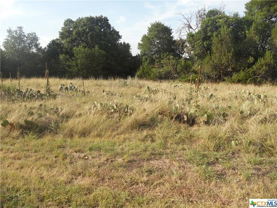 Residential Lots - Copperas Cove, TX