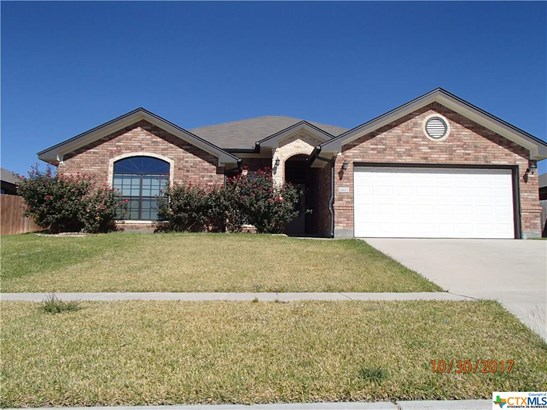 Contemporary, Single Family - Killeen, TX (photo 1)
