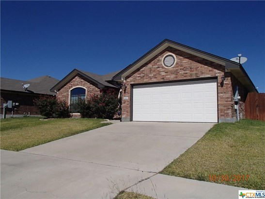 Contemporary, Single Family - Killeen, TX (photo 2)