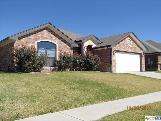 Contemporary, Single Family - Killeen, TX (photo 3)