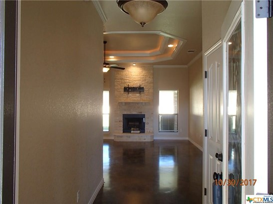 Contemporary, Single Family - Killeen, TX (photo 5)