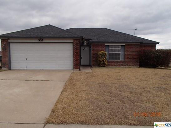 Ranch,Traditional, Single Family - Killeen, TX (photo 1)