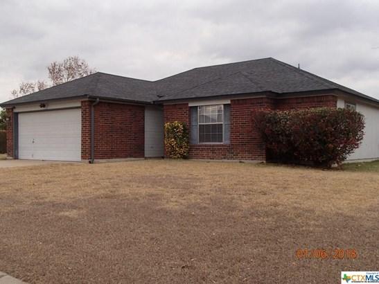Ranch,Traditional, Single Family - Killeen, TX (photo 2)