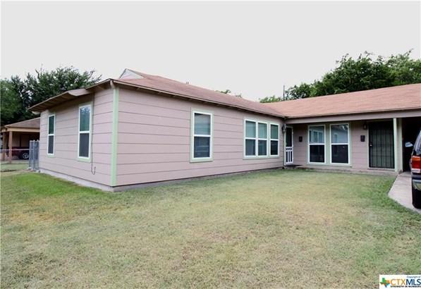 Ranch, Duplex - Killeen, TX