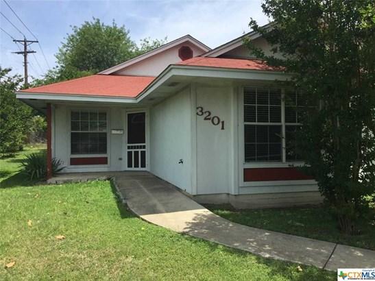Garden Home, Single Family - Killeen, TX (photo 1)