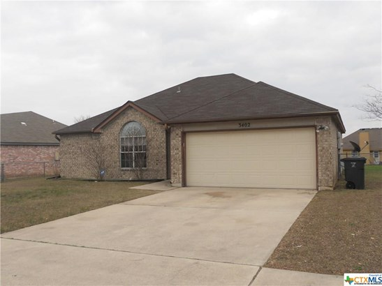 Ranch, Single Family - Killeen, TX (photo 1)