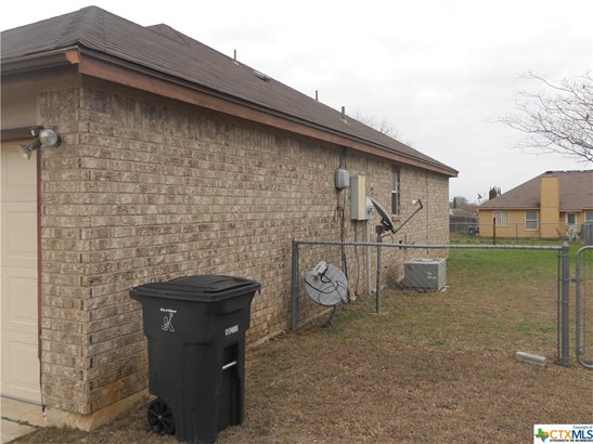 Ranch, Single Family - Killeen, TX (photo 3)