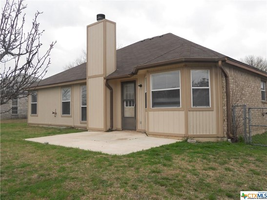 Ranch, Single Family - Killeen, TX (photo 5)