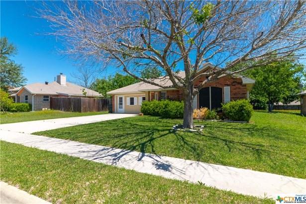 Ranch,Traditional, Single Family - Killeen, TX