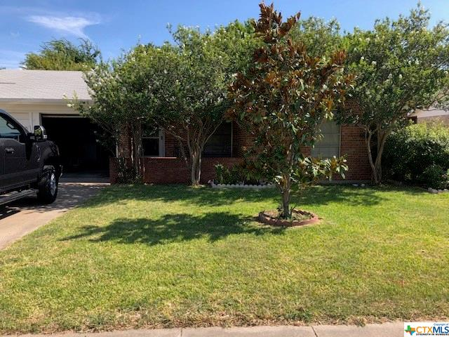 Traditional, Single Family - Copperas Cove, TX