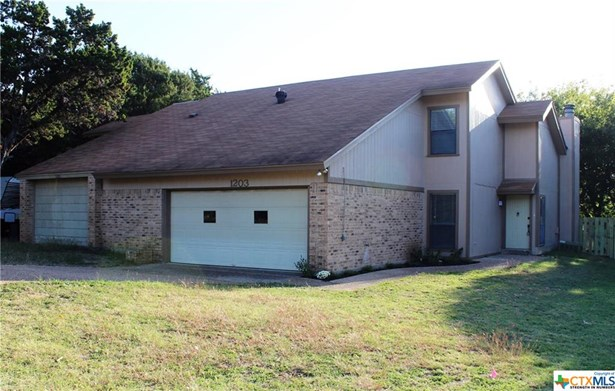 Townhouse - Harker Heights, TX (photo 1)