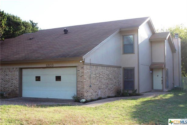 Townhouse - Harker Heights, TX (photo 2)