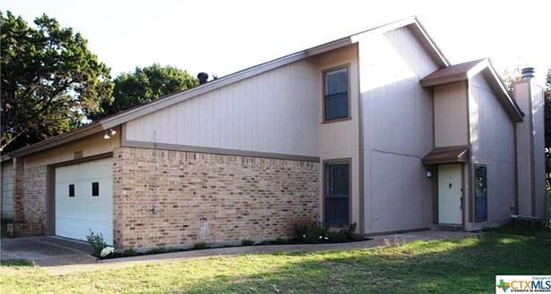 Townhouse - Harker Heights, TX (photo 3)