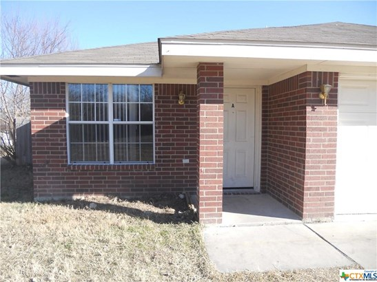 Ranch, Duplex - Killeen, TX (photo 2)