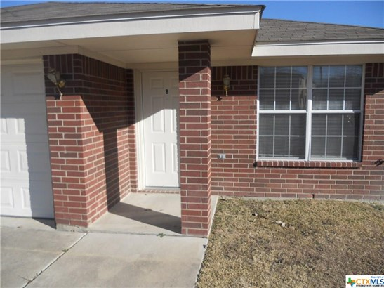 Ranch, Duplex - Killeen, TX (photo 4)