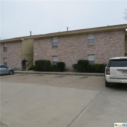 Garden Home, Complex - Killeen, TX (photo 3)