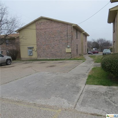 Garden Home, Complex - Killeen, TX (photo 5)