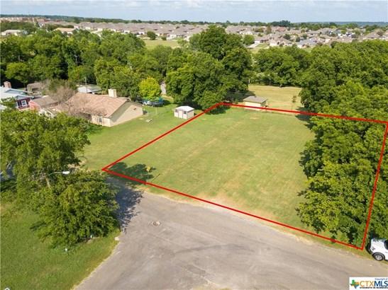 Residential Lots - Nolanville, TX