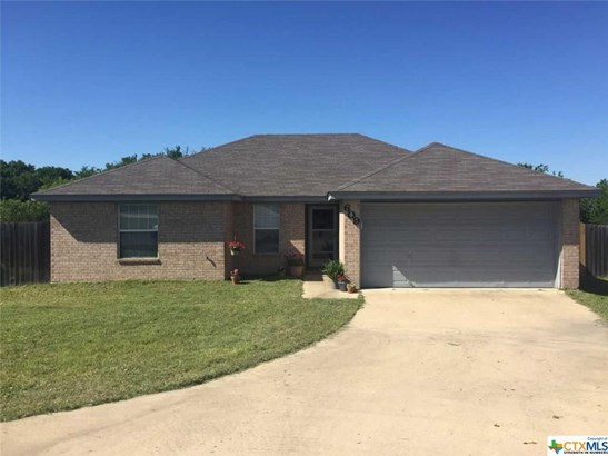 Traditional, Single Family - Harker Heights, TX (photo 1)