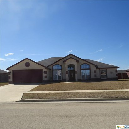 Traditional, Single Family - Killeen, TX (photo 2)