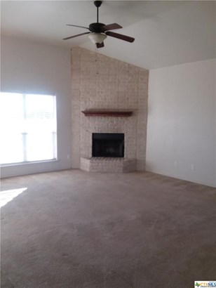Traditional, Single Family - Killeen, TX (photo 4)