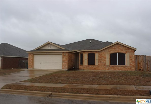 Traditional, Single Family - Killeen, TX (photo 1)