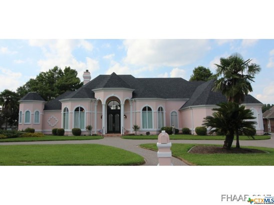 Single Family, Mediterranean/Spanish - Killeen, TX (photo 1)