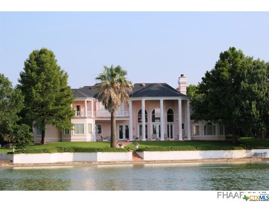 Single Family, Mediterranean/Spanish - Killeen, TX (photo 2)
