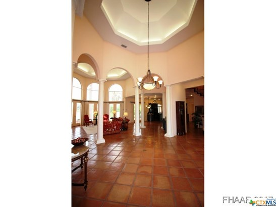 Single Family, Mediterranean/Spanish - Killeen, TX (photo 4)