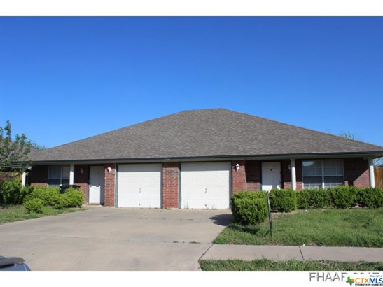 Duplex - Killeen, TX (photo 1)