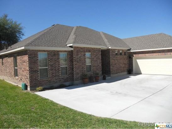 Traditional, Single Family - Nolanville, TX (photo 2)